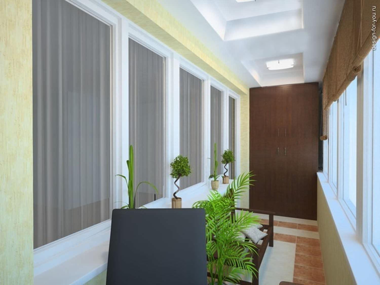 Внутренняя отделка балкона дизайнерские решения видео..