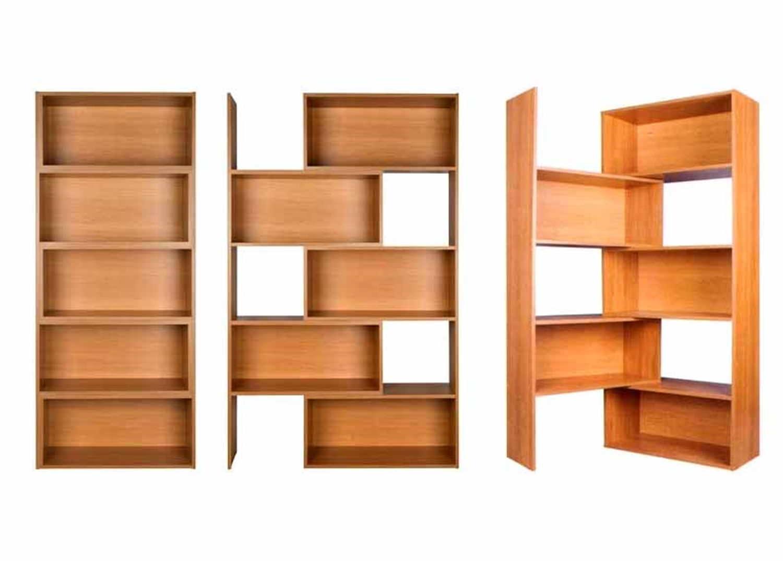 Модулна библиотека.