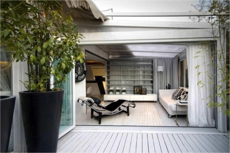Дизайн террасы, стили и виды интерьера - фото примеров.