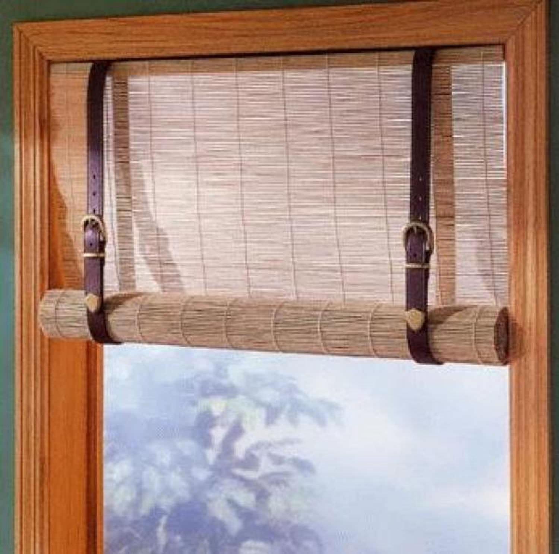 Как сделать шторы на окна своими руками видео