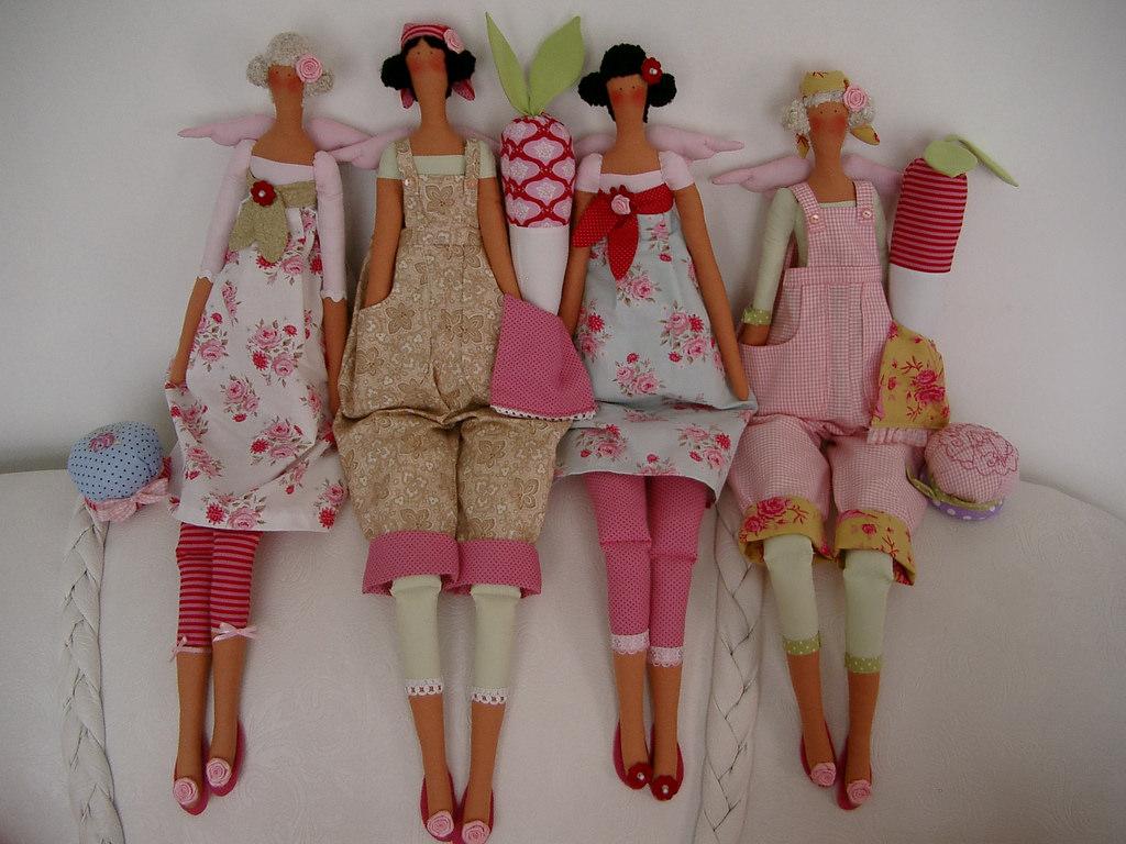 Кукла щелкунчик своими руками мастер класс